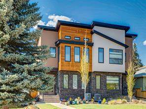 917 32 ST Nw, Calgary, Parkdale Attached Listing