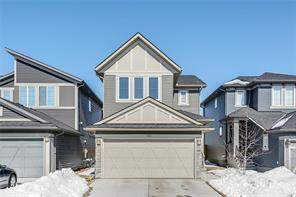 567 Evansborough WY Nw, Calgary, Detached homes