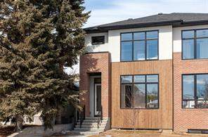 Attached South Calgary Calgary Real Estate Listing