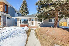 Detached Richmond Calgary Real Estate Listing