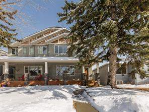 2420 27 ST Sw, Calgary, Killarney/Glengarry Attached