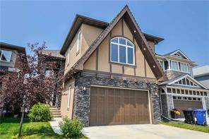 93 Evansborough Gr Nw, Calgary, Detached homes