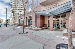 #1903 650 10 ST Sw, Calgary, Apartment homes Listing