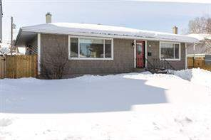 Detached Renfrew Calgary Real Estate Listing