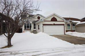 Detached MacEwan Glen Calgary Real Estate