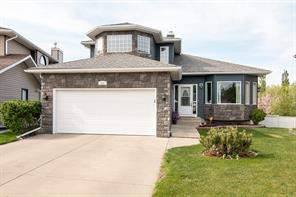 Waterstone Airdrie Detached homes