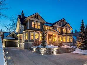 2215 Hope ST Sw, Calgary, Upper Mount Royal Detached