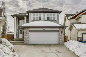 238 Elmont BA Sw, Calgary, Springbank Hill Detached Listing