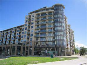Apartment Bridgeland/Riverside Calgary Real Estate Listing