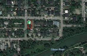 Elbow Park Homes for sale, Land