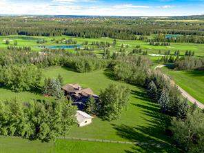 7 Elbow River Ci, Rural Rocky View County  T3Z 2T6 Elbow River Estates