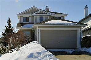 163 Schooner Cv Nw, Calgary, Scenic Acres Detached