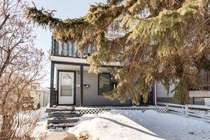 235 20 AV Ne, Calgary, Detached homes