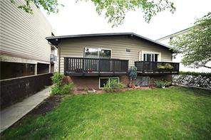 Parkhill Homes for sale, Attached Listing