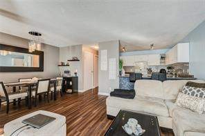 #97 3015 51 ST Sw, Calgary, Attached homes