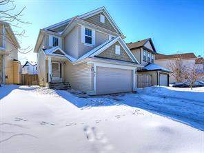 Detached Martindale Calgary real estate