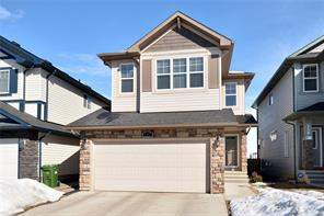 Kincora Detached home in Calgary