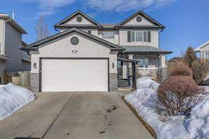 243 Cove Dr, Chestermere, The Cove Detached