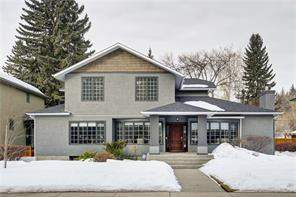 3033 7 ST Sw, Calgary, Elbow Park Detached