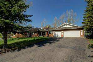 6 Pinetree DR Sw, Rural Rocky View County  T3Z 3K4 Pinebrook Estates