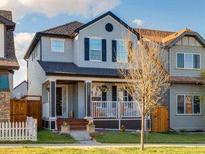 2362 Reunion ST Nw, Airdrie, Detached homes