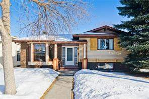 375 Whiteridge CR Ne, Calgary, Whitehorn Detached