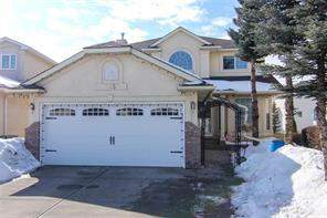 145 Coral Springs PL Ne, Calgary, Detached homes