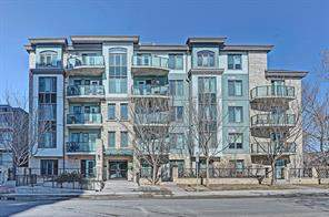 Mission Calgary Apartment homes Listing