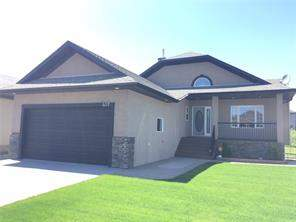 407 High Park Bv Nw, High River, Detached homes