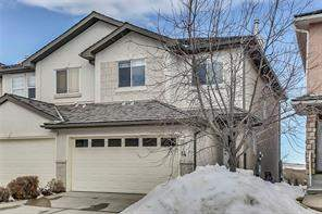 Attached Royal Oak Calgary Real Estate