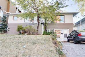 4617 Stanley RD Sw, Calgary, Elboya Detached