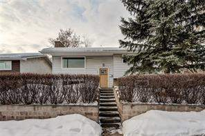 Bowness Detached home in Calgary