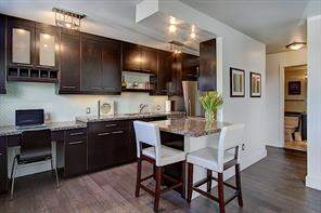 Bankview #304 1709 19 AV Sw, Calgary, Apartment homes