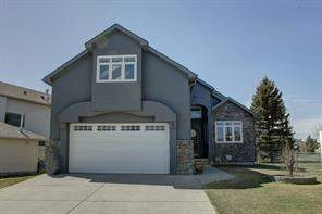 Sandstone Okotoks Detached homes