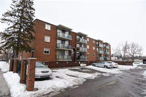 Apartment Hillhurst Calgary real estate Listing