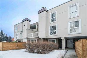 #1303 13104 Elbow DR Sw, Calgary, Canyon Meadows Attached