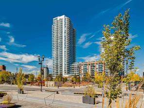 #2207 510 6 AV Se, Calgary, Downtown East Village Apartment