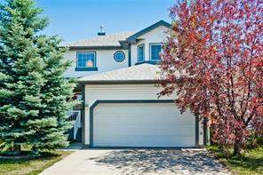 Detached Silver Creek Airdrie Real Estate