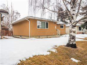 632 Aurora PL Se, Calgary, Acadia Detached