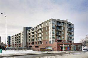 Apartment Bridgeland/Riverside Calgary real estate