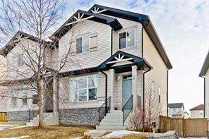 36 Covemeadow RD Ne, Calgary, Coventry Hills Attached