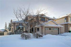 90 Patterson Pa Sw, Calgary, Detached homes