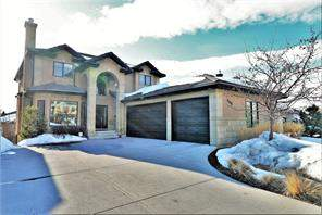 3166 Signal Hill DR Sw, Calgary, Signal Hill Detached