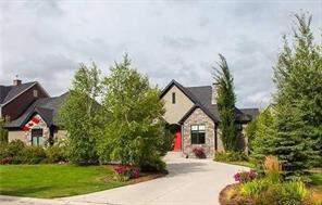 11 Snowberry Gate, Rural Rocky View County, Elbow Valley Estates Detached