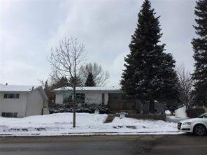 Brentwood Detached home in Calgary