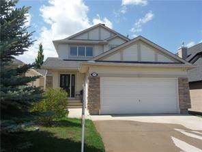 Crestmont Calgary Detached homes