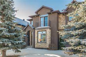 2139 32 AV Sw, Calgary, Attached homes Listing