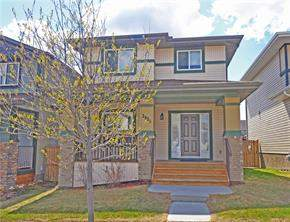 2325 Reunion Ri Nw, Airdrie, Detached homes