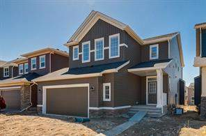 Ravenswood Detached home in Airdrie