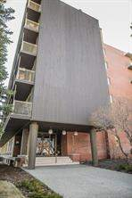 Rideau Park Apartment home in Calgary Listing